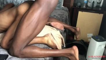 Aj Blackwood Productions- Aj Pounds Sexy 5'7 135lb Twink (full)