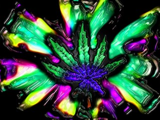 Get Stoned On The Beat THC isoChronic tones Simulate or Enhance Being High
