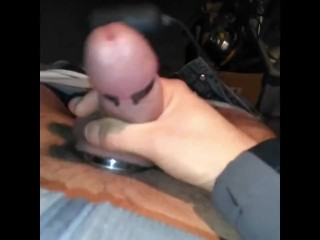 Vibrating cockring Cumpilation