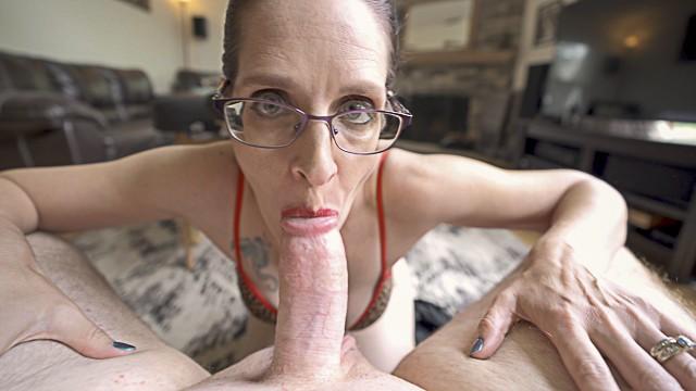 Christina agullara nude Massage from my girlfriends hot mom part 4 christina sapphire