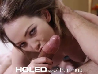 HOLED Deep Anal Probe Is What The Doctor Ordered