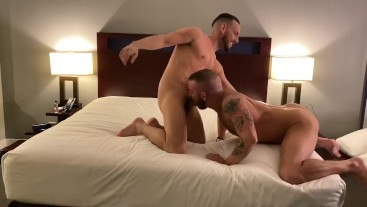 Letting Derek Allen Use and Breed My Hole