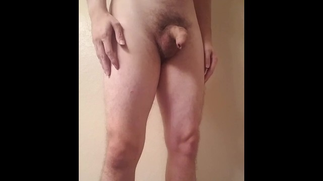 Neurontin erection penis - Small soft dick transforms into a thick 6.5 inch cock