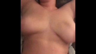 PAWG Gets Fucked and Cums Hard