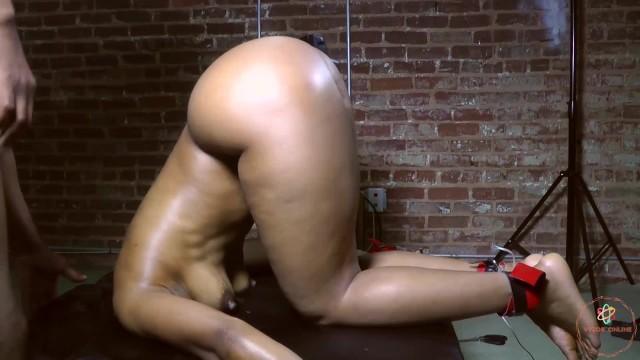 Big butt amateurs promo - Slut spit on during hot sex encounter