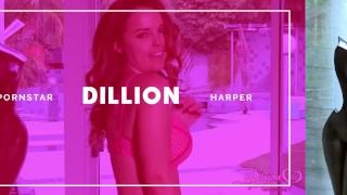 Porn Star Dillion Harper