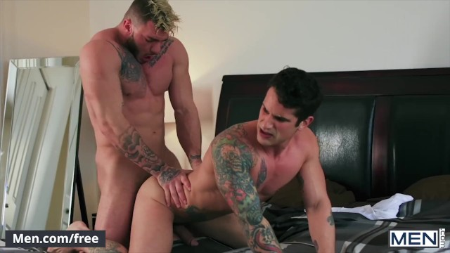 Us virgin islands gay vacations - Mencom - inked studs pierre fitch, william seed shower fuck on vacation