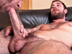 Beautiful Stud w/Huge Cock - Serviced & Load Swallowed + Funny Outtakes