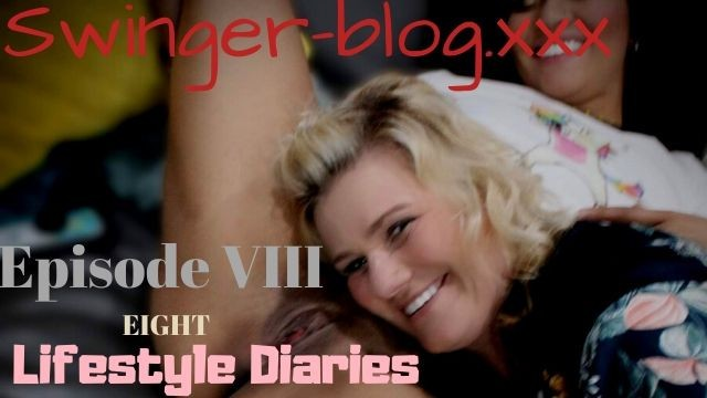 Girls reading porn blog - Swinger-blog xxx episode 8 preview lifestyle diaries - heather c payne
