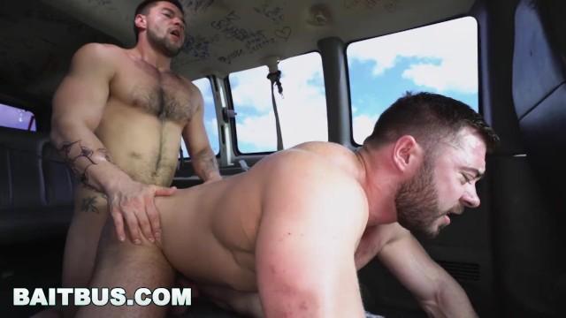 Minneapolis bolt gay Bait bus - str8 bait aspen fucking derek bolt on loop. watch until you cum