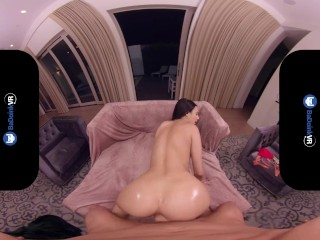 Busty Latina Babe Eliza Ibarra Makes U Wait And Beg For Tight Pussy