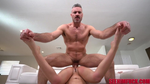 Sex dating in saint charles illinois Hairy dilf stud charles dera fucks with the focus on him with rimming
