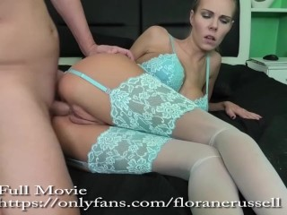 ANal fuck for big boobs babe