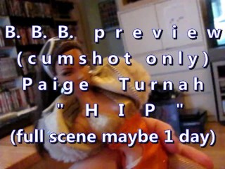 B.b.b. preview: hip (cum only) avi no slow motion