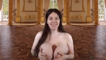 Lovely Lilith Cosplay Belle and Bad Dragon Dildo