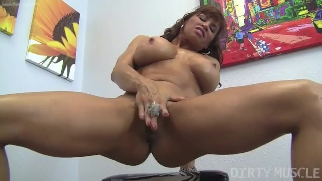 Devon movie porn star Female muscle porn star devon michaels gives you hot close-ups of her pussy