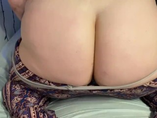 Big Ass Jiggles In Slow Motion...