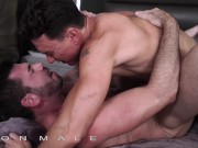IconMale - Hunk power bottem takes studs big cock