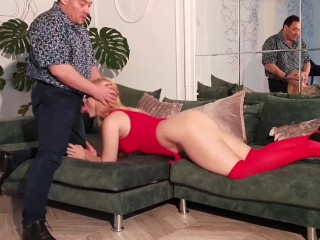 Her dt is hot and delicious I fuck her tight pussy and assawesome
