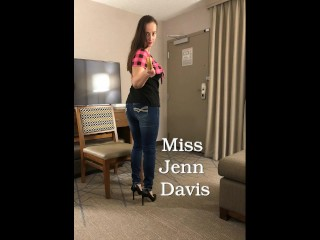 The Sissy's Mentor Preview