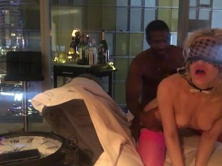 Hotel fuck/tied up/perfect in pounded penthouse pablos