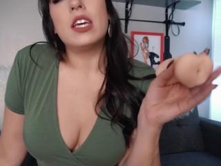 Pocket Pussy Virgin Conditioning