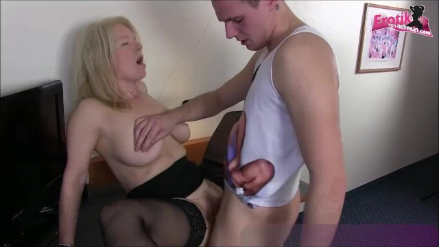 Germany fucking mother cunt girl German mother caught son at masturbate and fuck him