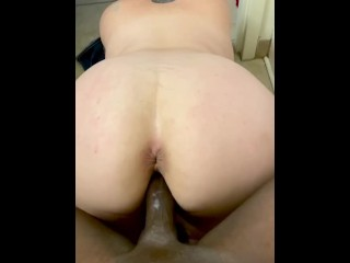 Horny Pawg Desperate for Some BBC