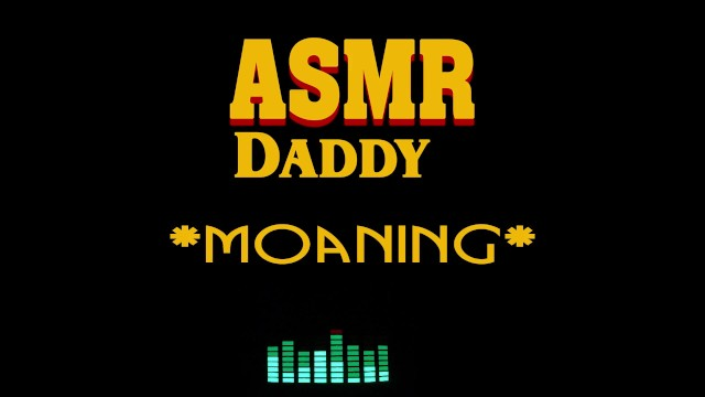 Mainstream erotic films - Dirty daddy audio moaning, growling teaser erotic male asmr audio