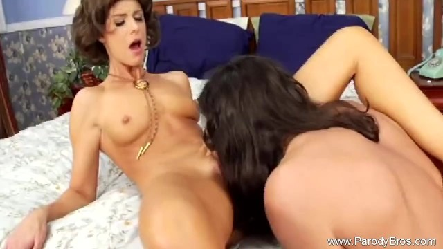 Seventies Redhead StepMom Rides Hard Cock Until It Satisfied