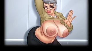 Granny Public