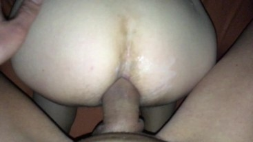 Using my ex boyfriend just for emptying my horny balls