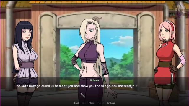 Hentai geam - Sinfully fun games 14 kounochi trainer