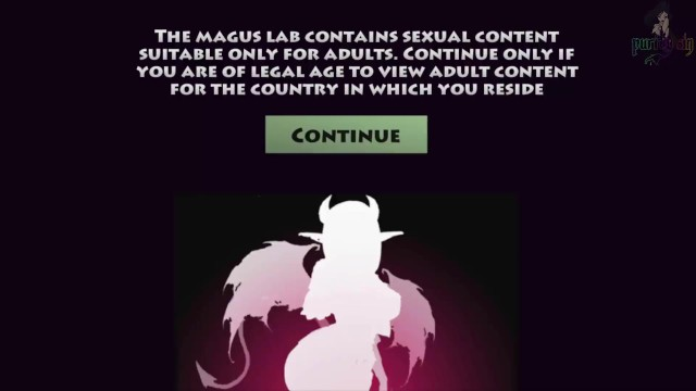 Hentai games lab of endless pleasure - Sinfully fun games 16 magus lab
