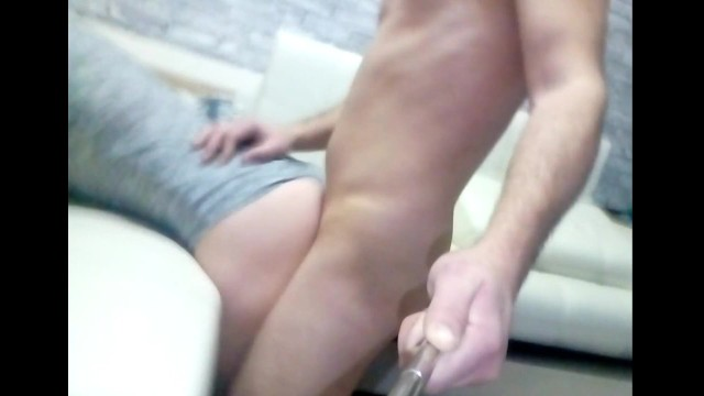 Glory holes chicago - Naughty wife gets fucked right on the floor