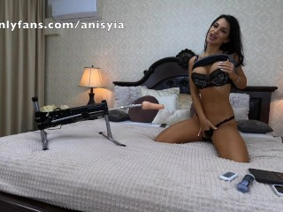 you know what I like anisyia livejasmin in k