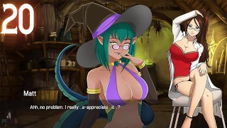 Let's Play Quest Failed: Chaper One Uncensored Episode 20