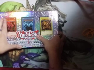 Ass fuck/amazing/valentines box yugioh giveaway a