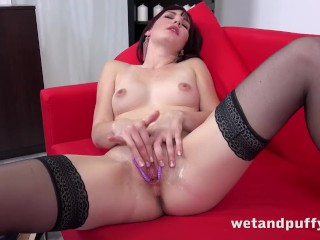 You'll Never Make Her Cum Like This