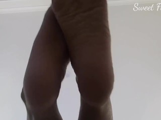 Sweet, Soft, Smooth Soles to satisfy your Foot Fetish
