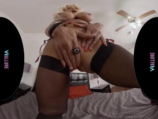 VRALLURE Mistress Mommy Will Tell You What To Do!