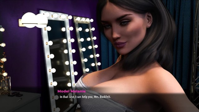 Fashion nude woman Fashion business ep2 part 22 sex passion by loveskysan69