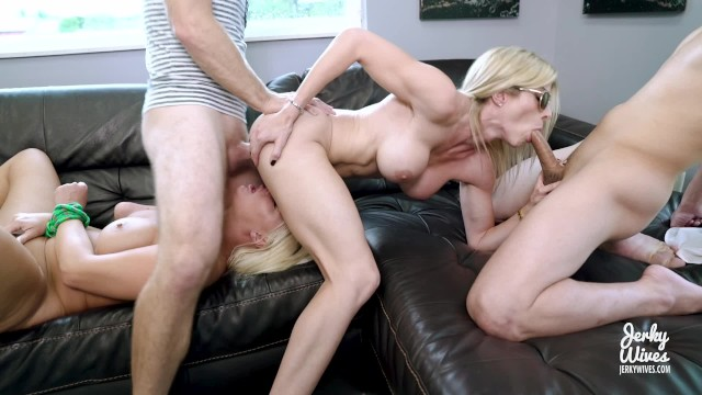 Delaware river stripper Horny milfs with huge tits give up their asses cory chase and london rivers