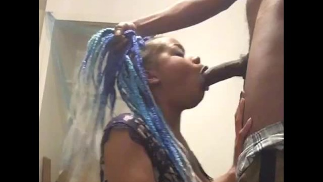 Gay grannys Ebony banged by big dick gay bestfriend full video