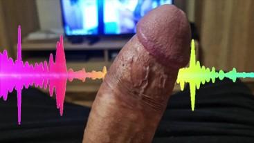 Сексуальный Мужской Стонущий Голос-Только Аудио
