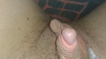 masturbation Destroying with clitoris sensation