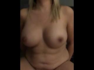 Sexy Big Boobs Married Girl
