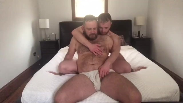 Gay right seattle - Full video of seattle dad and college otter. raw, verbal sex