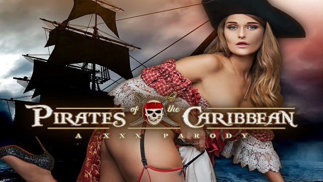 So you can point your fucking fingers and say Busty elizabeth swann cant say no to captain sparrows big cock