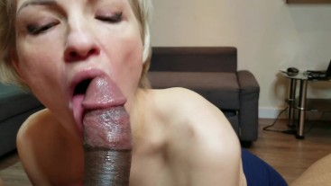 Masha Markova Gets Naughty wIth Black Cock